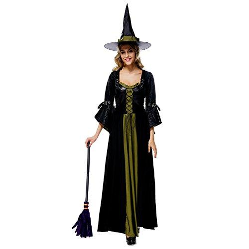 魔女 衣装