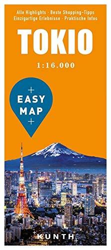 EASY MAP Tokio 1:16.000