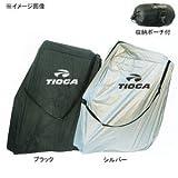 TIOGA(タイオガ) ロード ポッド ブラック BAR03100