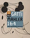 Mahler: Symphonies 1 & 4 [Blu-ray]