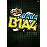 """B1A4 1st CONCERT """"BABA B1A4""""IN JAPAN [DVD]"""