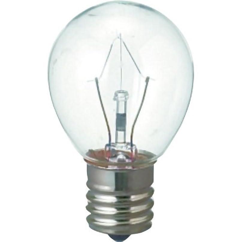 アロマランプ電球 100V25W