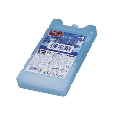 アイリスオーヤマ保冷剤ハードCKB-350