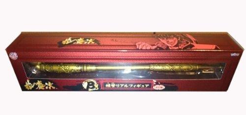 タイトーくじ本舗 花の慶次 B賞 煙管キセルリアルフィギュア 全1種