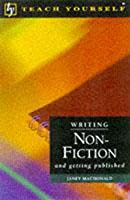 Teach Yourself Writing Non-Fiction & Getting Published (Tybp)