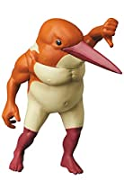 ガチムチ鳥2 カワセミさん(単品) 全世界で大ヒットを記録したガチムチ鳥の新色登場!メディコム・トイ