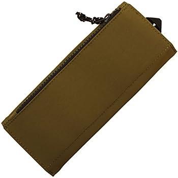 Kontur/コンター 5ポケットペンケース【オリーブ】 500436 235