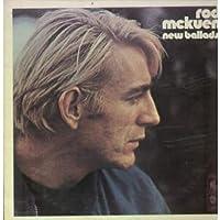 New Ballads [Vinyl LP]