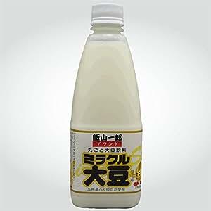 飯山一郎ブランド ミラクル大豆