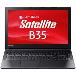 東芝 dynabook Satellite PB35READ4R7AD81 Corei5 メモリ4GB Win7Pro(10DG)