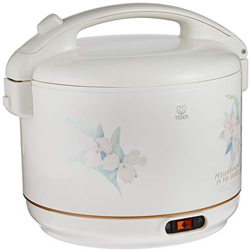 炊きたて 電子ジャー 保温 専用 6合 カトレア JHG-A110-FT
