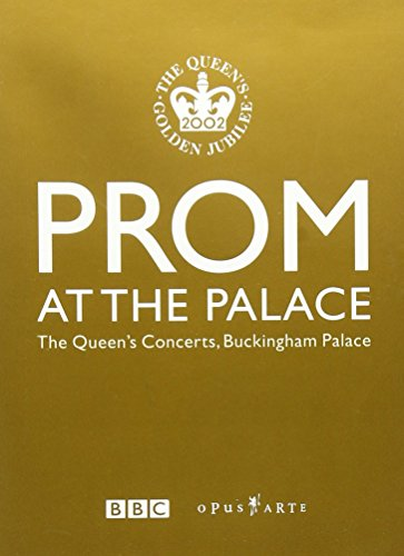 Prom at the Palace [DVD] [Import]