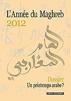 L' année du Maghreb 2012