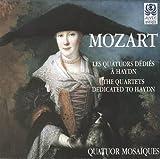 Les Quatuors Dedies a Haydn