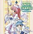 GALAXY ANGEL キャラクターファイルセレクション ANGELCHARGE