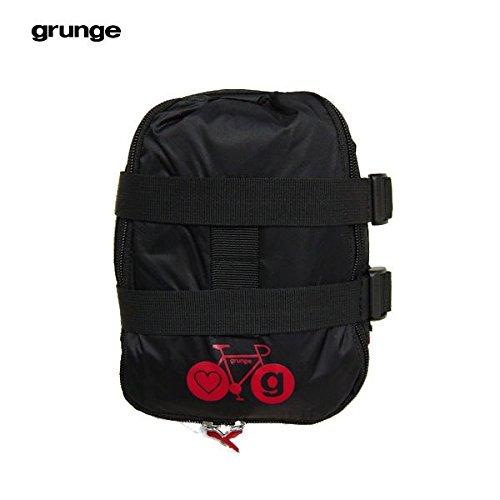 grunge(グランジ) サイクルアクセサリー 輪行袋 Carry Carry (キャリーキャリー) /ブラック