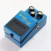 BOSS/BD-2 Blues Driver