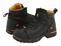 """[ティンバーランド] メンズ ブーツ&レインブーツ Endurance PR 6"""" Waterproof Steel Toe [並行輸入品]"""