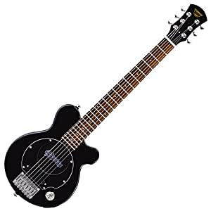 Pignose ピグノーズギター ブラック ソフトケース付 PGG-200 BK