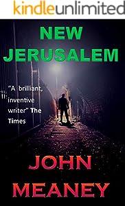 New Jerusalem (English Edition)