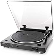 Denon DP-200USB Fully Automatic Turntable with Phono Pre-amp & USB Recording