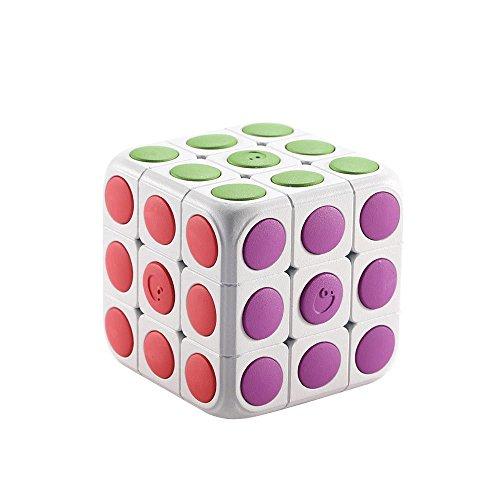 Pai Technology Cube-tastic! 知育玩具 パズル キューブ 脳トレ CUBE...