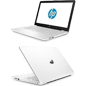 HP ヒューレット・パッカード 15-bw001AU 2BD69PA-AAAB 15.6型ノートパソコン Windows 10/4GBメモリ/500GB HDD/無線LAN/ピュアホワイト