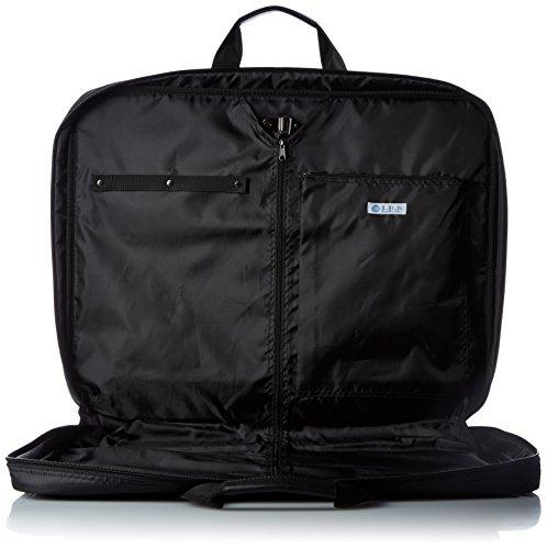 [ハルヤマ] ガーメントバッグ  H301170001 09 ブラック
