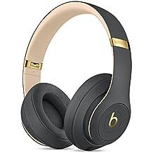 Beats Studio3 Wireless Over-Ear Headphones (Shadow Gray)