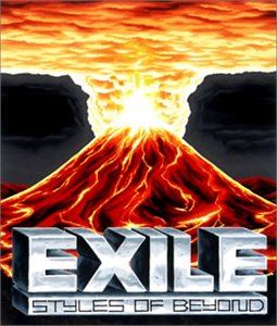 Styles Of Beyond (CCCD) - EXILE