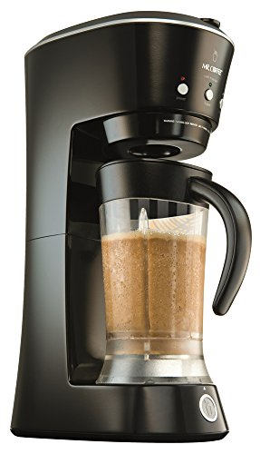 Mr. Coffee(ミスターコーヒー) フラッペメーカー 本格フラッペが作れる Cafe Frappe(カフェ フラッペ) BVMCFM1J