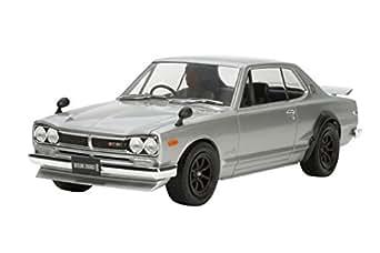 タミヤ 1/24 スポーツカーシリーズ No.335 ニッサン スカイライン 2000GT-R ストリートカスタム プラモデル 24335