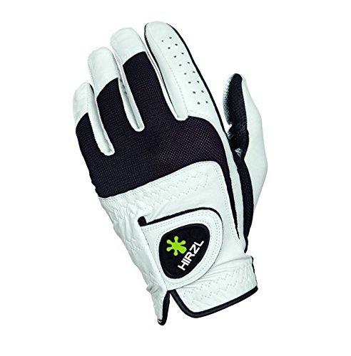 Hirzl Trust ControlメンズCadet Golf Glove ( LHグローブRH用Golfer ) ( Small )