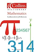 Mathematics (Collins Dictionary of)