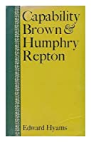 Capability Brown & Humphry Repton (Everyman's Classic Library in Paperback)
