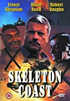 Skeleton Coast [DVD]
