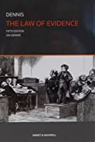 The Law of Evidence (Classic Series)