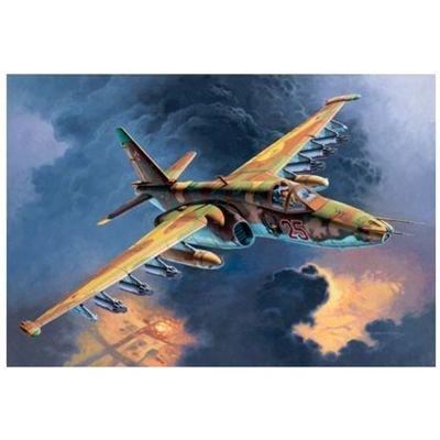 1/72 スホーイ Su-25 フロッグフット
