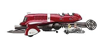 ハセガワ クリエイターワークスシリーズ ラストエグザイル -銀翼のファムー タチアナのヴァンシップ & ファムのヴェスパ 1/72スケール プラモデル CW07