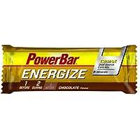 パワーバー(PowerBar) PowerBar Energize Bar チョコレート PBE4