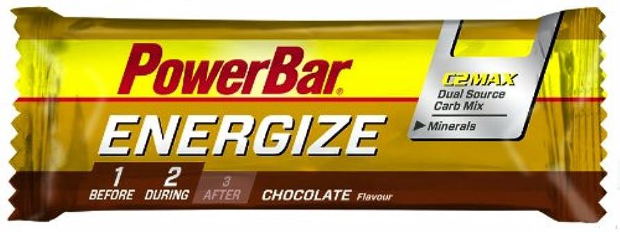 関係するお祝い数学者パワーバー(PowerBar) PowerBar Energize Bar チョコレート PBE4