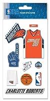 Charlotte Bobcats NBAステッカー