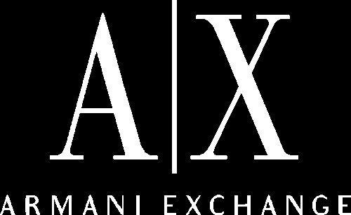 Armani Exchangeステッカーデカール# 2???8?