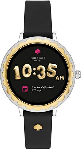 [ケイト・スペード ニューヨーク]kate spade new york 腕時計 SCALLOP TOUCHSCREEN SMARTWATCH KST2006 レディース 【正規輸入品】