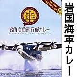 山口 自衛隊カレー 岩国海軍飛行艇カレー 200g