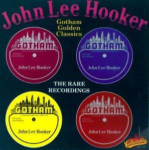 Gotham Golden Classics-Rare Re