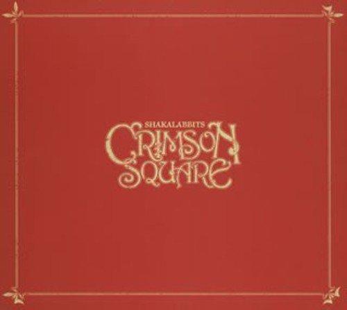 CRIMSON SQUARE (初回限定盤DVD付BOX仕様)の詳細を見る