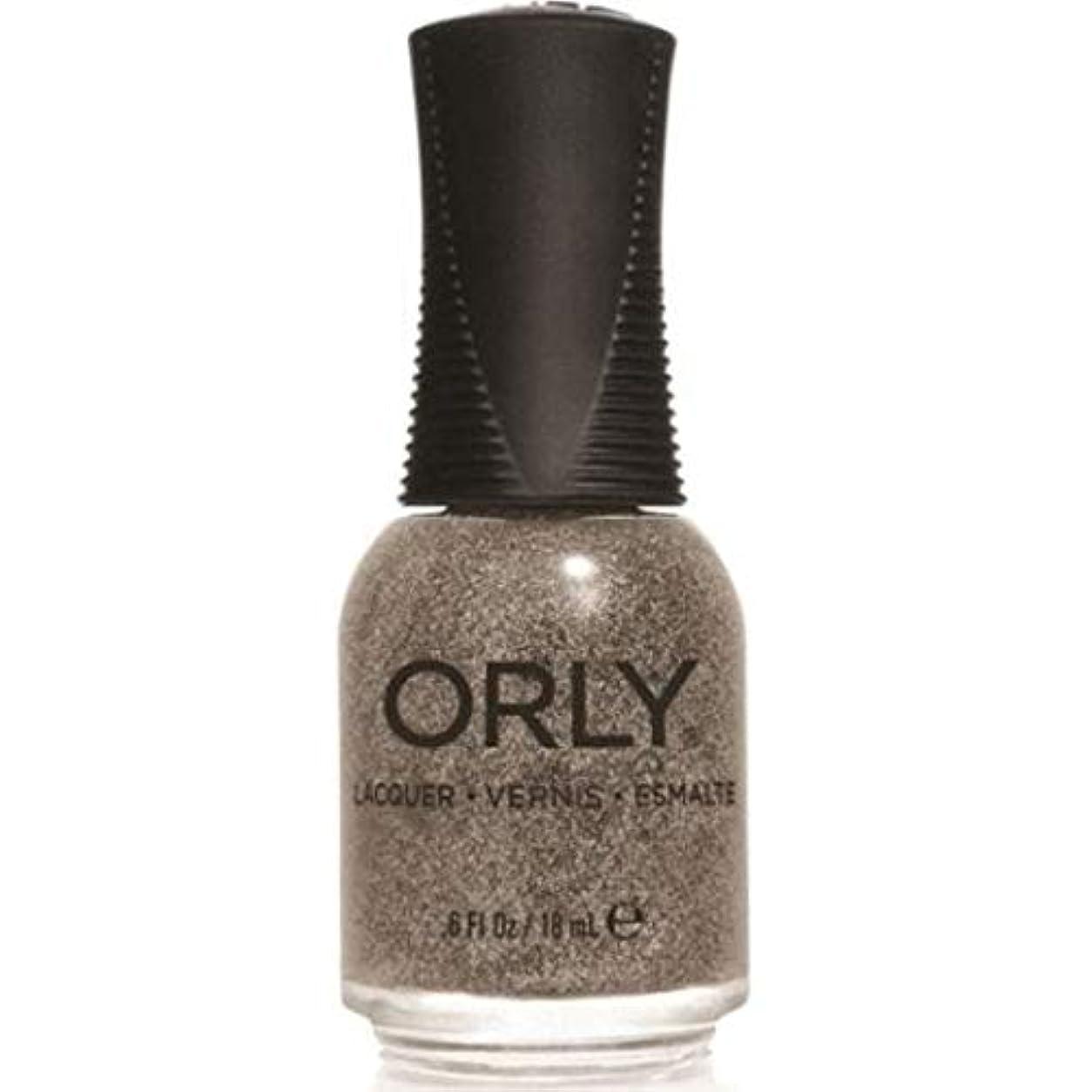 恨み知らせる強調Orly Nail Lacquer - Party in the Hills - 0.6oz/18ml