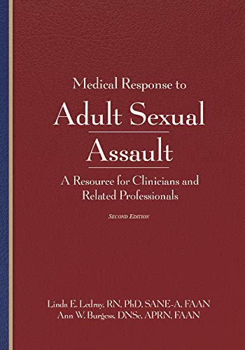 Medical Response to Adult Sexual Assault 2e (English Edition)