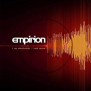 I Am Electronic/.. -Digi-